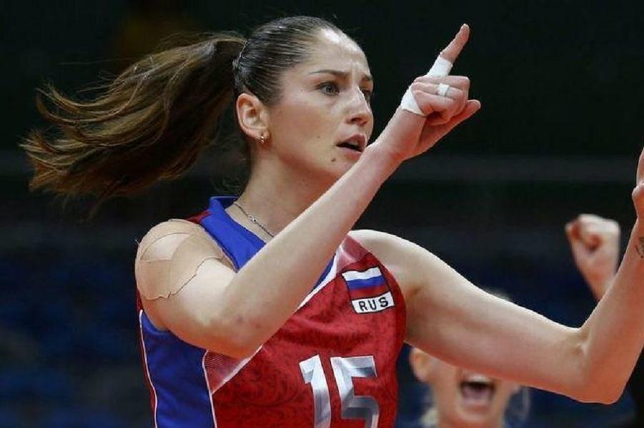 Кошелева не выступит на Олимпиаде, она объявила о завершении карьеры в сборной России