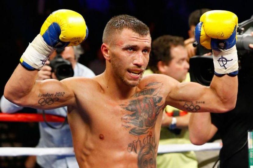 Ломаченко назвал пять лучших боксёров в истории
