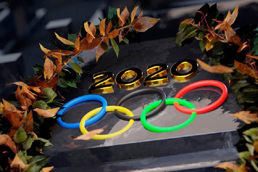 В состав сборной России на Олимпийские игры в Токио вошли 335 спортсменов