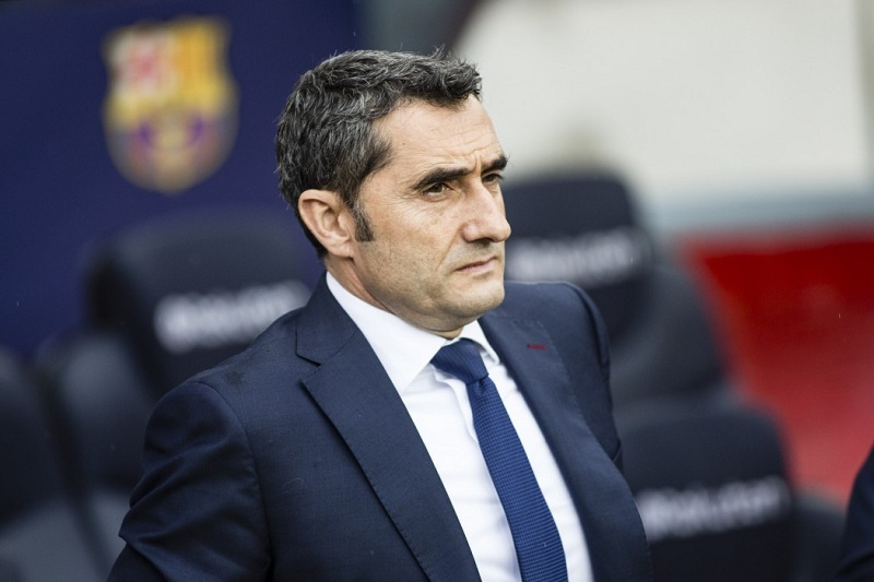 Агент экс-тренера 'Барселоны' сообщил о готовности своего клиента возглавить сборную России