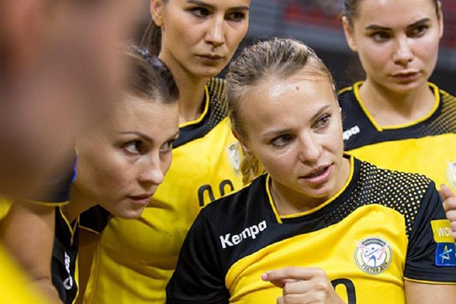Гандбольный 'Ростов-Дон' сыграет в следующем сезоне в Лиге чемпионов