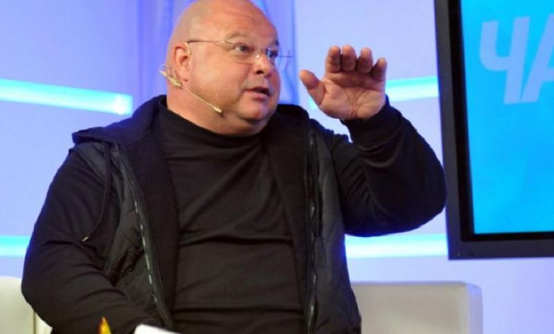Червиченко объяснил, почему считает, что сборная Украины сильнее Росси