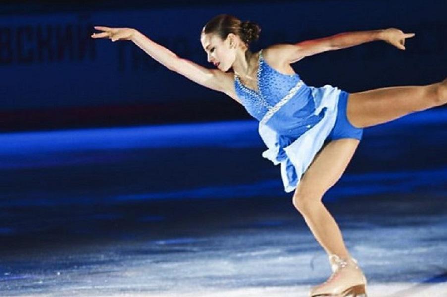 Россиянок распределили по этапам 'Гран-при': Трусова выступит в США, Валиева - в Канаде