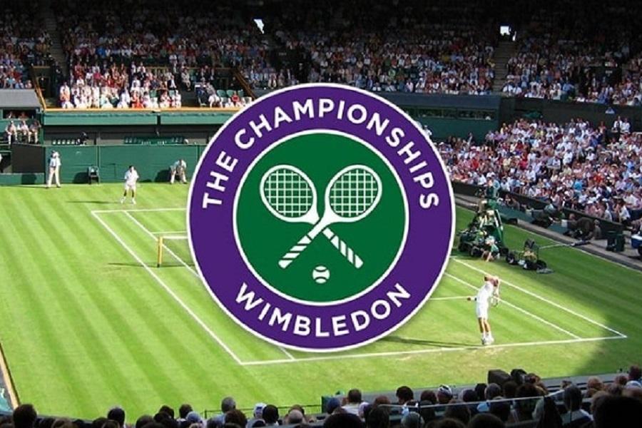 Федерер пробился во второй круг Уимблдона после отказа соперника