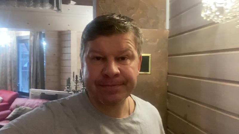 Губерниев отреагировал на выход сборной Украины в четвертьфинал Евро-2020