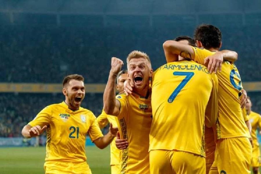 Как Украина дожала Швецию - 2:1: все голы матча. ВИДЕО