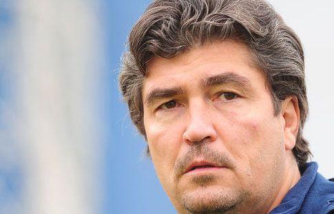 Писарев рассказал, какой тренер нужен сборной России вместо Черчесова