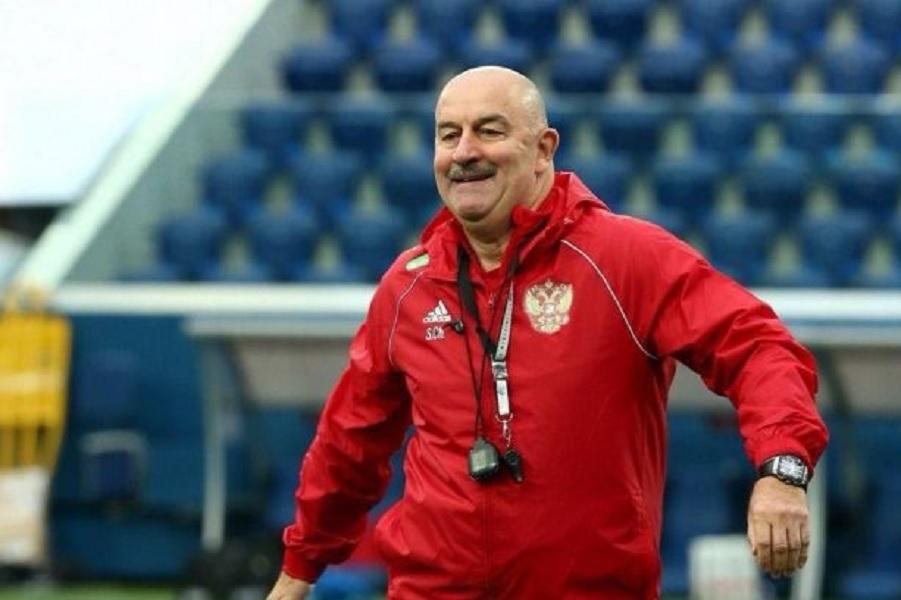 Тарасова - о Черчесове: 'Наверное, всех устраивает, что нет никаких успехов в футболе, как и нет никакого развития'