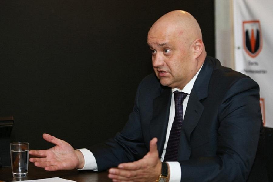 Созин объяснил, почему выступает против замены Черчесова