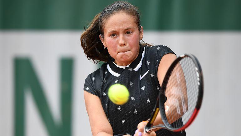 Теннис, Уимблдон, Второй круг, Касаткина - Остапенко, Прямая текстовая онлайн трансляция