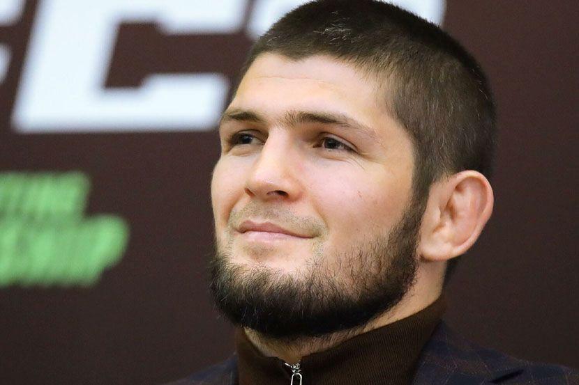 Нурмагомедов занял второе место в рейтинге самых богатых бойцов за всю историю MMA
