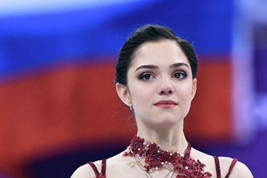 Мозер оценила шансы Медведевой добиться успехов в парном катании