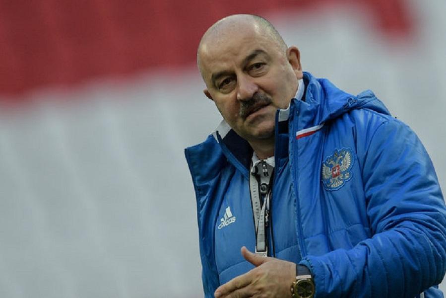 Черчесов звонил Шевченко после матча Швеция - Украина
