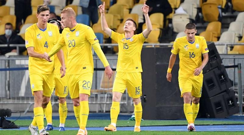 Бывший тренер сборной Украины раскритиковал игру команды в матче Евро-2020 с Англией