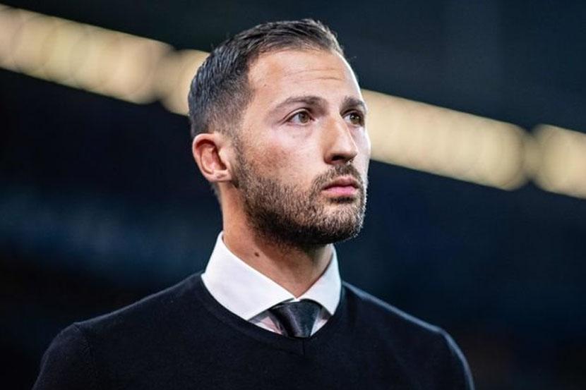 Тедеско рассказал, почему после ухода из 'Спартака' остаётся без нового клуба