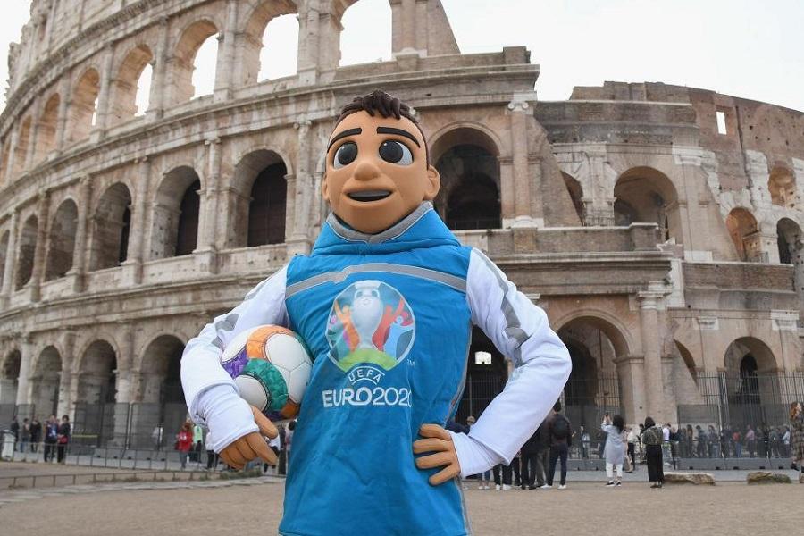 Италия - Испания - 1:1: спасительный гол Мораты. ВИДЕО