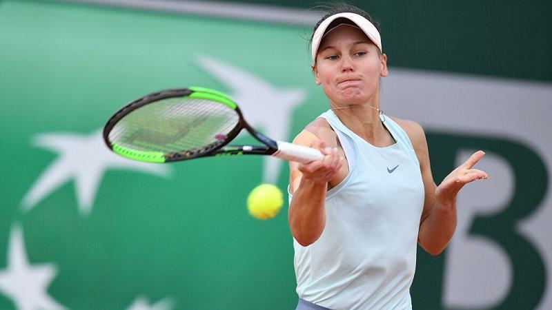 Кудерметова и Веснина вышли в полуфинал Уимблдона в парном разряде