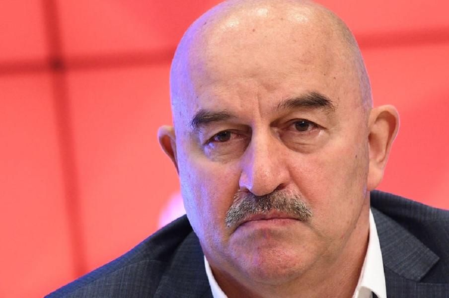 Источник назвал сумму компенсации, которую получит Черчесов за увольнение из сборной России