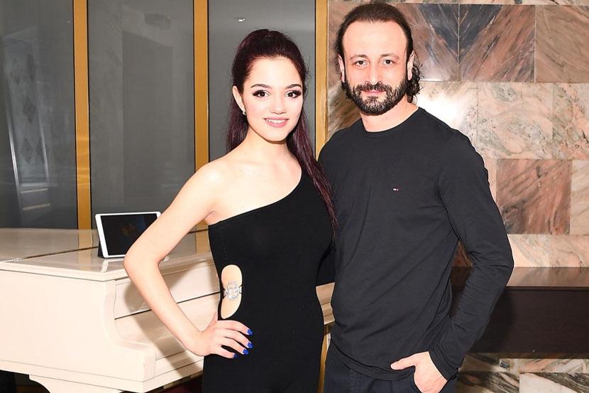 Авербух: 'Буду счастлив, если Загитова и Медведева выступят в новом сезоне 'Ледникового периода'