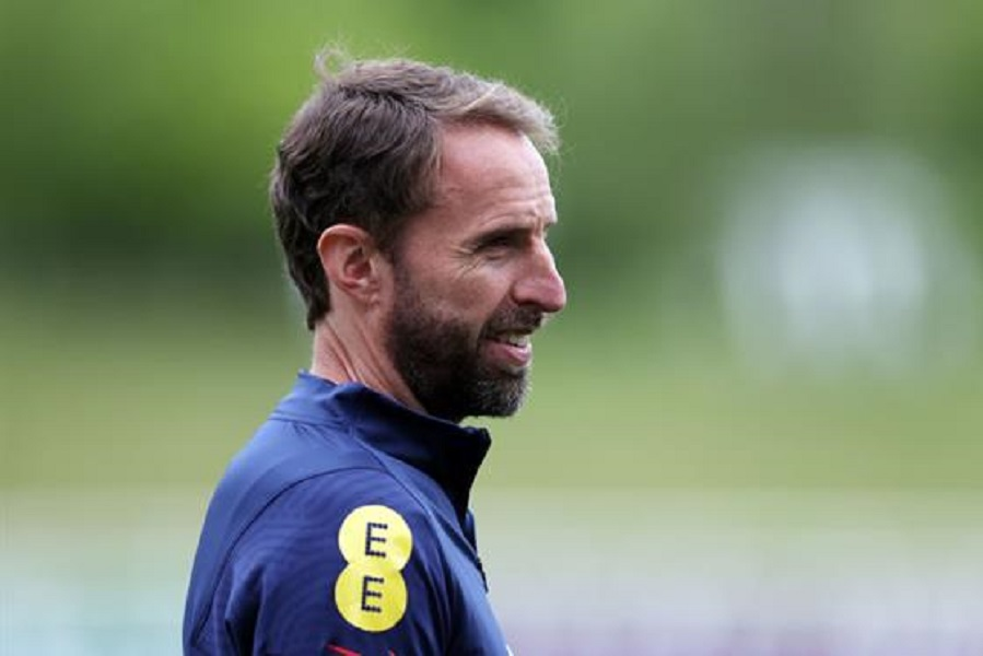 Королева Великобритании пожелала сборной Англии успеха в финале Евро