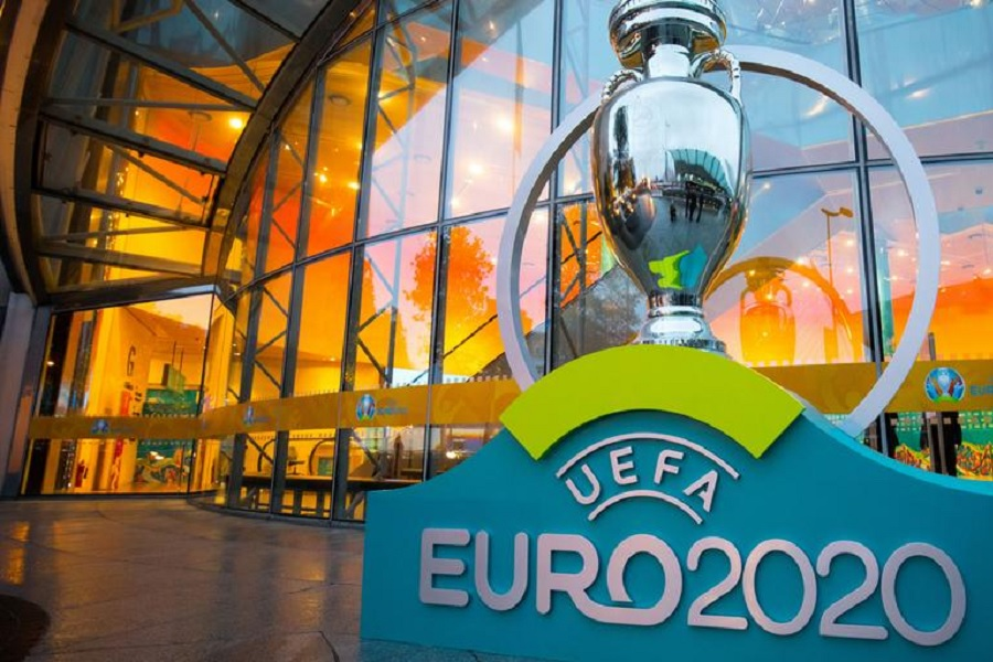 Футбол, Евро-2020, Финал, Италия - Англия, Прямая текстовая онлайн трансляция
