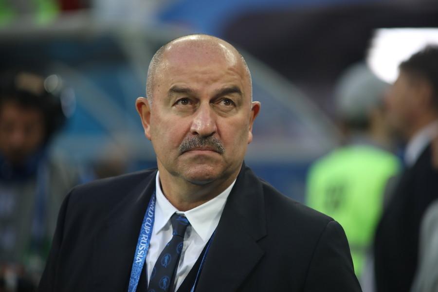 Дюков рассказал, почему Черчесова уволили не сразу после Евро-2020