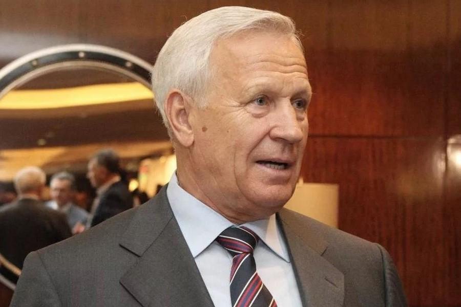 Колосков: 'Российские тренеры никак не помогут сборной, у них нет идей'