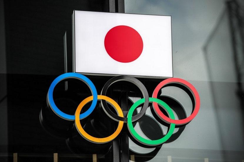 В Олимпийской деревне в Токио выявили первый случай заражения COVID-19