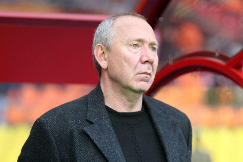 Романцев оценил шансы 'Спартака' в противостоянии с 'Бенфикой' в Лиге чемпионов