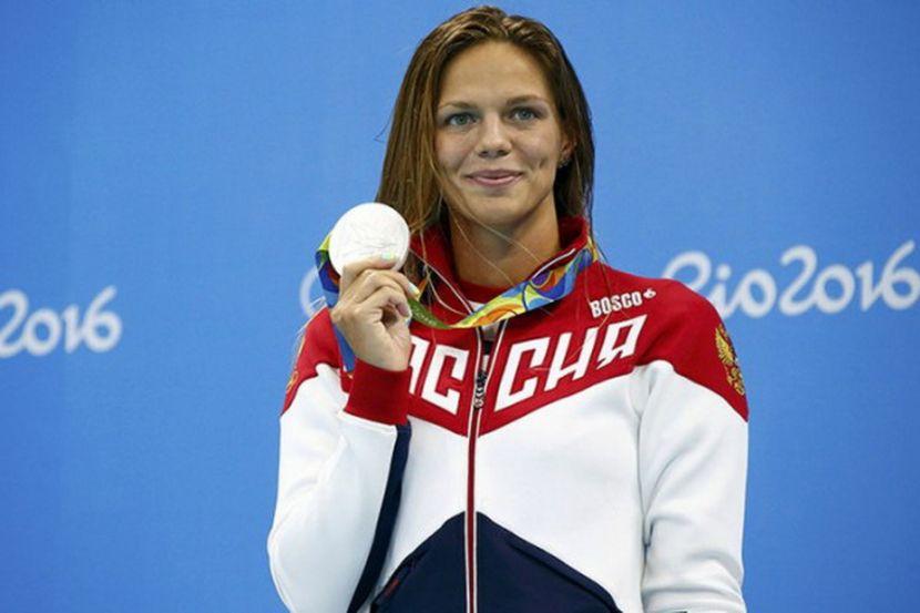 Ефимова сообщила, что не общается с главным тренером