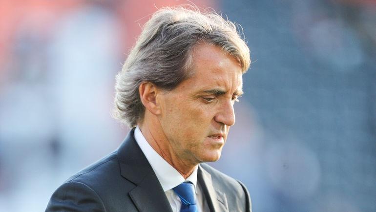 Манчини рассказал, в чём секрет сборной Италии, выигравшей Евро-2020