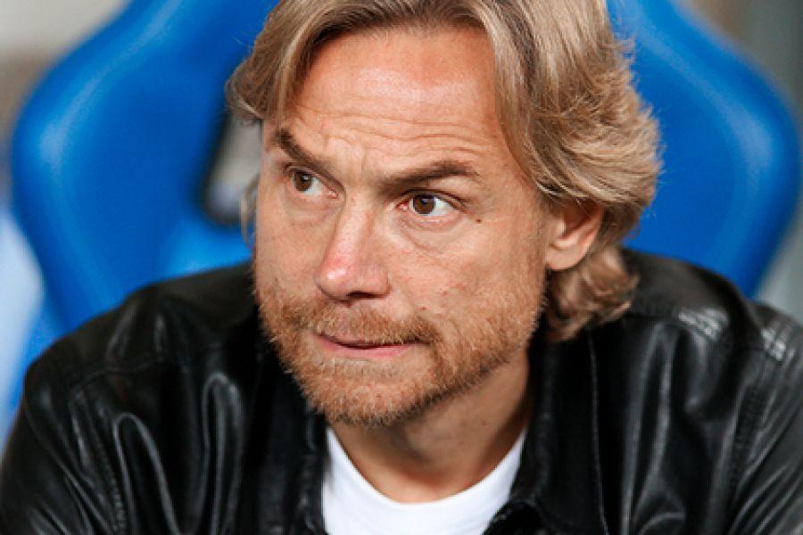 Карпин рассказал, при каком условии согласится тренировать сборную России