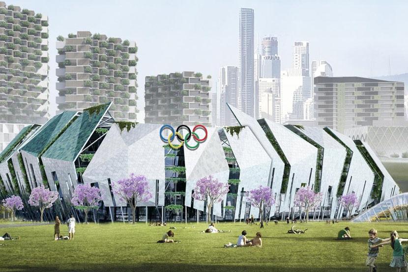 Олимпиада 2032 года пройдёт в Брисбене