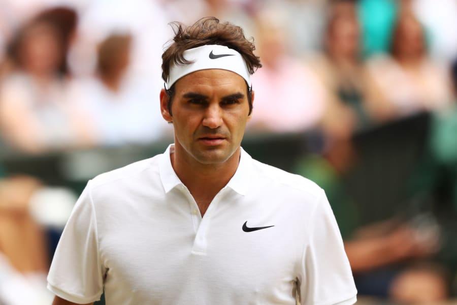 Шаповалов: 'В поведении Федерера нет показухи, он искренний'