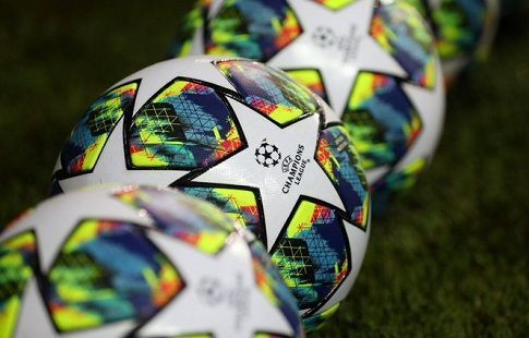 'Олимпиакос' обыграл 'Нефтчи' в матче второго квалификационного раунда Лиги чемпионов