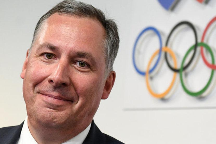 Поздняков отреагировал на возможную отмену Олимпийских игр в Токио