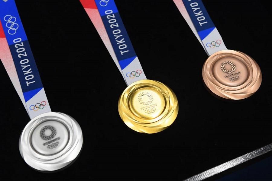 Итальянский тхэквондист Деллаквила стал олимпийским чемпионом в категории до 58 кг