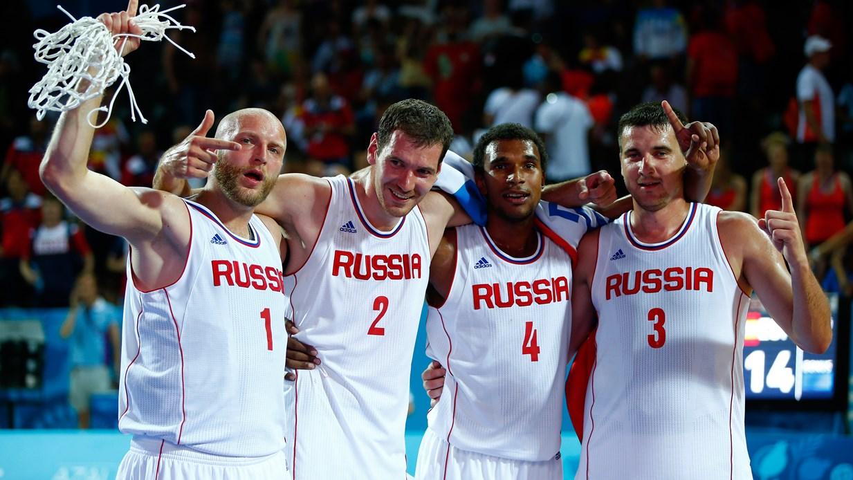 ОИ-2020, Баскетбол 3х3, Мужчины, Групповой этап, Россия - Нидерланды, прямая текстовая онлайн трансляция