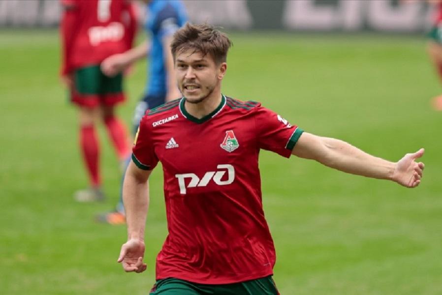 Как 'Локомотив' переиграл 'Арсенал' – 3:1: все голы матча. ВИДЕО