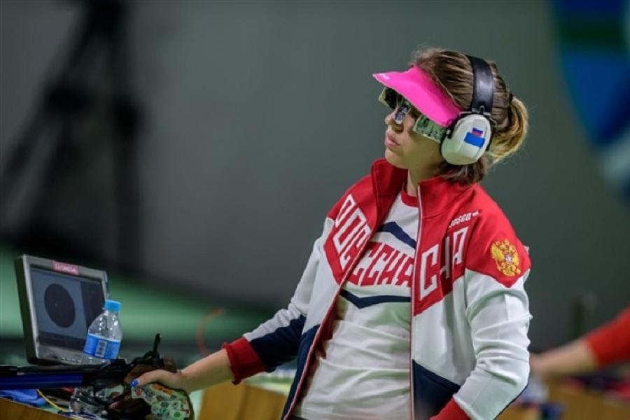 Сборная России завоевала первую золотую медаль на ОИ-2020