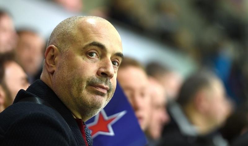 Грушевский прокомментировал победу ЦСКА в первом матче нового сезона