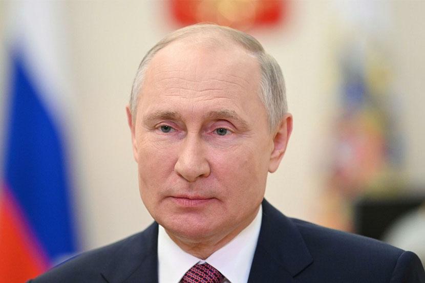 В Кремле рассказали, смотрит ли Владимир Путин Олимпийские игры