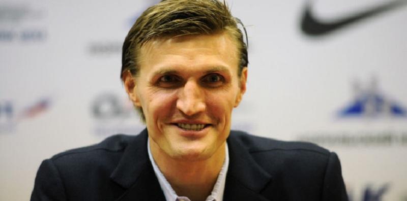 Кириленко восхитился победой мужской сборной России по баскетболу 3x3 в матче с Латвией