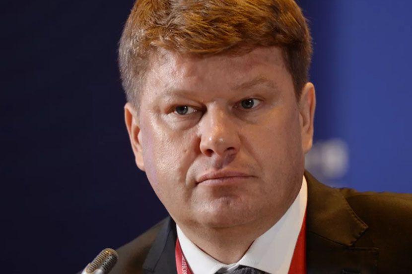 Губерниев отреагировал на успех российских гимнасток на Олимпиаде