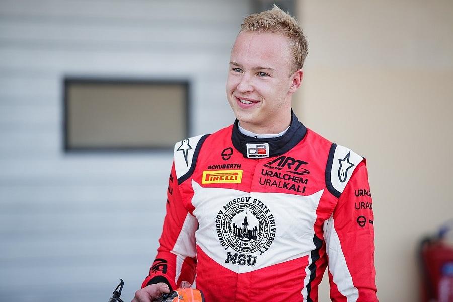 Мазепин рассказал об ожиданиях от Гран-при Венгрии