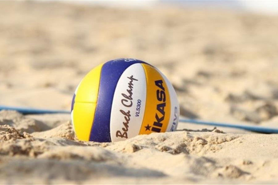 ОИ-2020, Пляжный волейбол, Красильников / Стояновский - Перушич / Швайнер, прямая текстовая онлайн трансляция