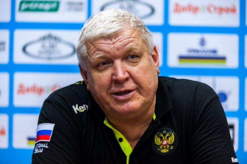 Трефилов прокомментировал победу женской сборной России над Францией на Олимпиаде