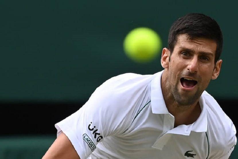 Джокович допустил, что может не успеть восстановиться после Олимпиады к US Open