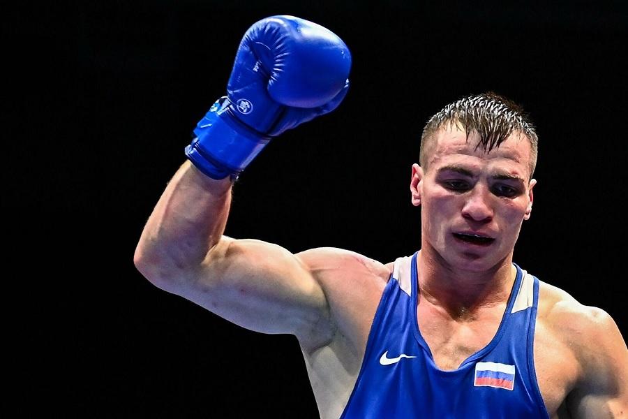 Бронзовый призёр ОИ-2020 Хатаев объявил о переходе в профессиональный бокс