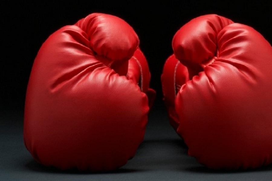 ОИ-2020, Бокс, до 69 кг, полуфинал, Иглесиас - Замковой, прямая текстовая онлайн трансляция